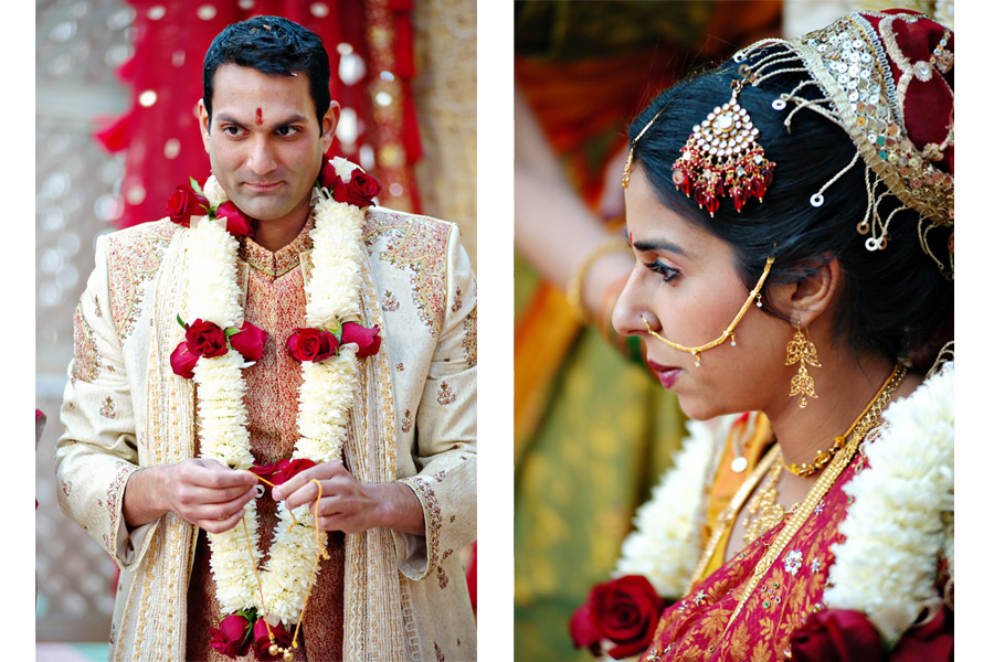fort worth indian wedding photography